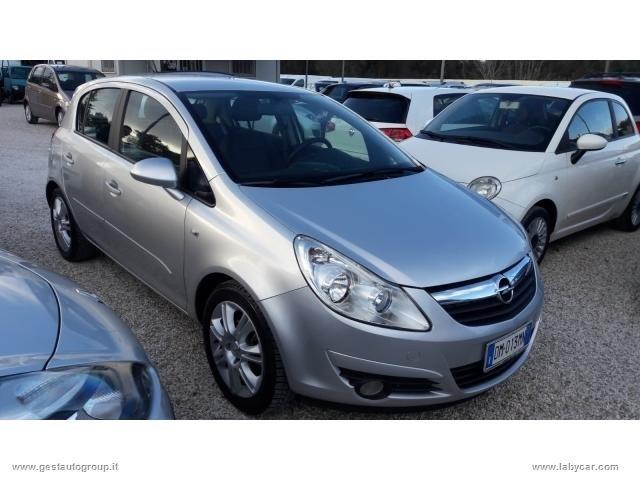 Opel Corsa usata OPEL 4 SERIE 1.3 CDTI 90 Rif. 10269554