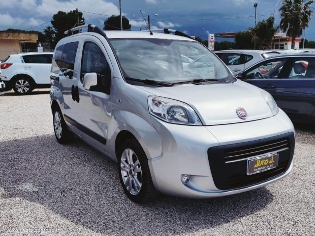 Fiat Qubo usata 1.4 8V 77CV DYNAMIC NATUR POWER Rif. 10269520