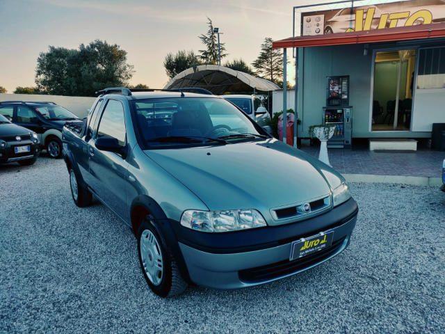 Fiat Strada usata 1.9 JTD Rif. 10269556