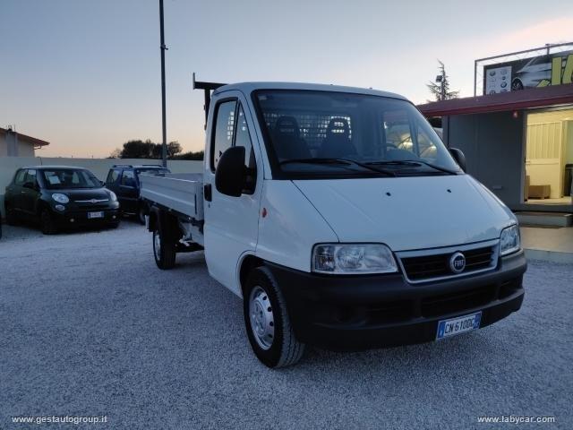 Fiat Ducato usata Rif. 10269551