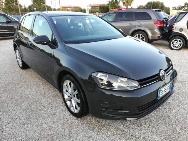 Volkswagen usata 1.6 TDI 5p. BlueMotion Rif. 10269600
