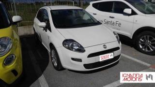 FIAT Grande Punto 1.3 MJT 75 CV 5 Porte Usata