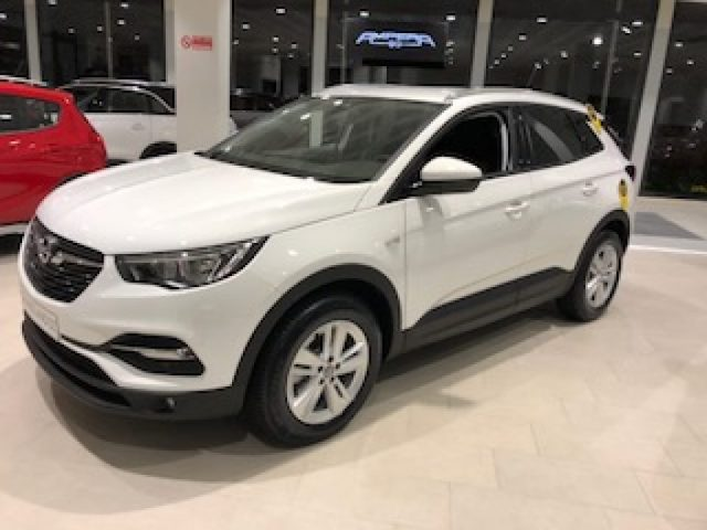 Opel nuova 1.5 diesel Ecotec Start&Stop Advance diesel Rif. 10586169