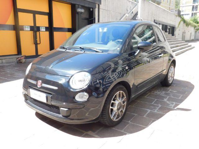 Fiat 500 usata 1.3 Multijet 16V 75 CV Sport diesel Rif. 10266675