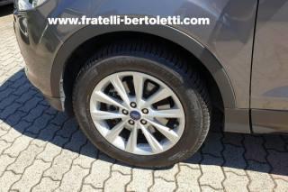 FORD Kuga 2.0 TDCI 163 CV Powershift 4WD Titanium Usata