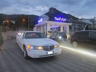 LINCOLN Town Car Limousine Usata