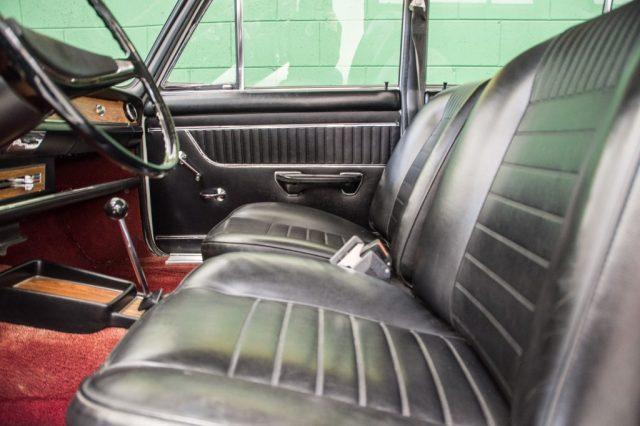 Fiat 125  - dettaglio 8