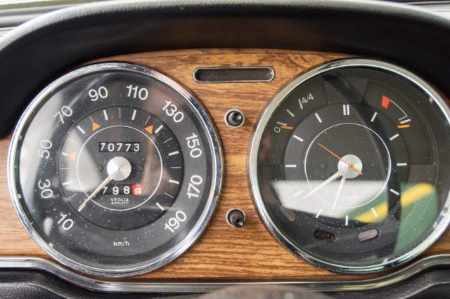 Fiat 125  - dettaglio 6