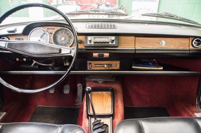 Fiat 125  - dettaglio 5