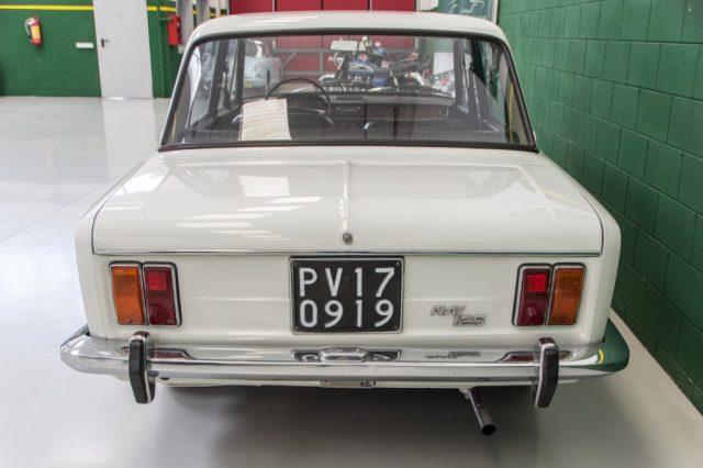 Fiat 125  - dettaglio 3