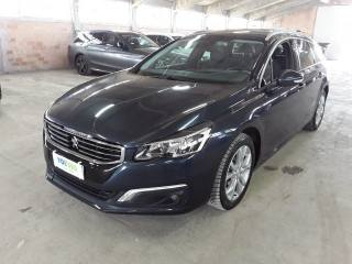 PEUGEOT 508 2.0 HDi 163 CV SW Business Usata