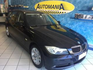 BMW 320 D Cat Touring Automatica Usata