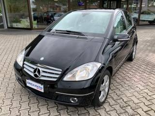 MERCEDES-BENZ A 150 BlueEFFICIENCY #Bluetooth #Unicoproprietario Usata