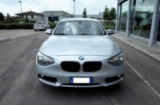 BMW 120 D 5p. Unique Aut. Usata