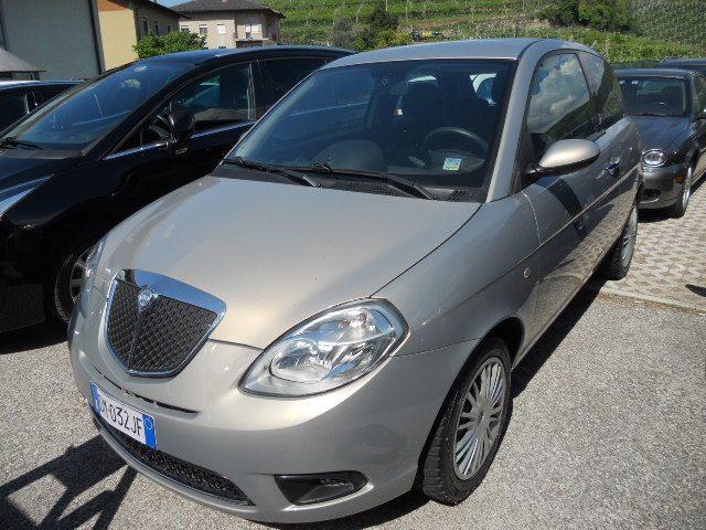 Lancia Ypsilon usata 1.2 Argento a benzina Rif. 10310980