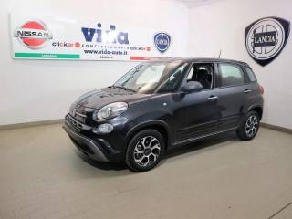 FIAT 500L 1.4 95 CV City Cross KM ZERO NEOPATENTATI Km 0