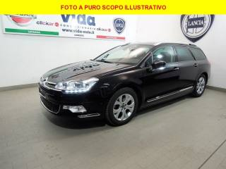 CITROEN C5 BlueHDi 150 S&S Hydractive Business Tourer Usata