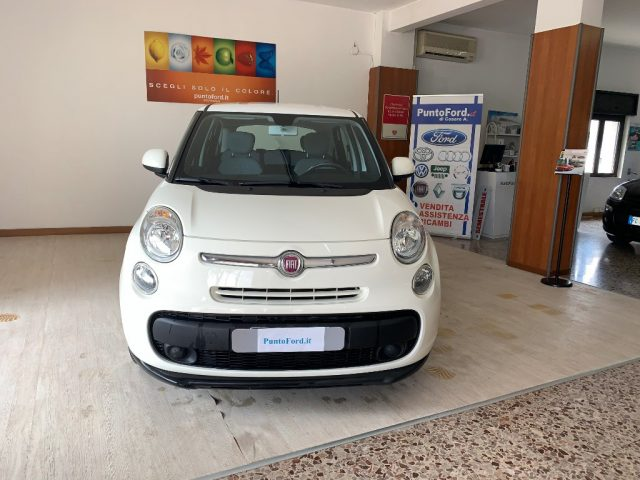 Fiat 500l 1.6 Multijet 105 CV Business