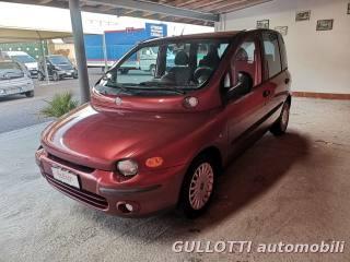 FIAT Multipla 1.9 JTD ELX 115cv Usata
