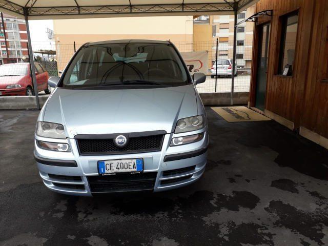 Fiat Ulysse usata 2.2 128cv autocarro 5 posti diesel Rif. 10344339