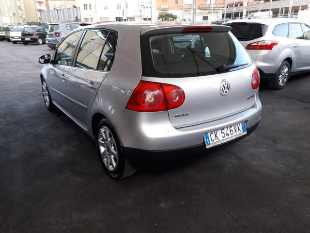 Volkswagen usata 1.9 cc 105 cv COMFORTLINE diesel Rif. 10344340