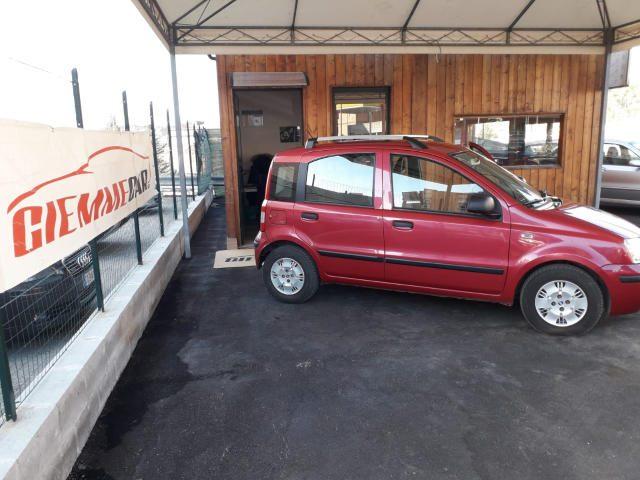 Fiat Panda usata 1.2 GPL a gpl Rif. 10344332
