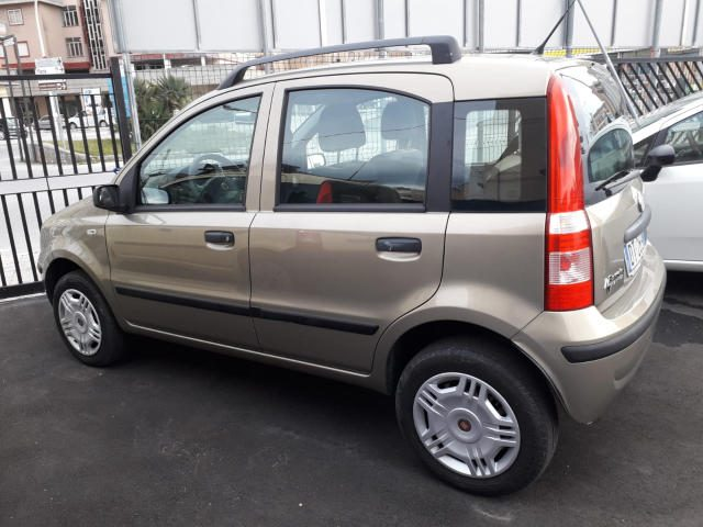 Fiat Panda usata natural power a metano Rif. 10344331