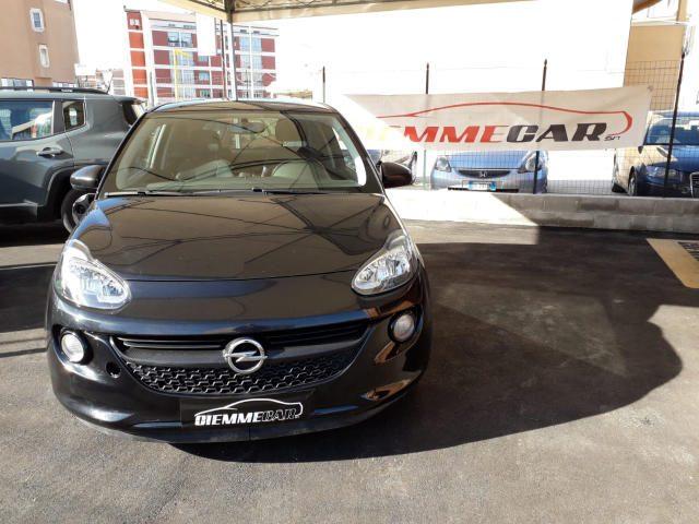 Opel Adam usata 1.4 87 cv extra full a benzina Rif. 10344342