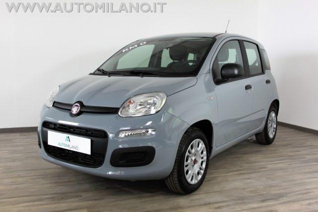 Fiat Panda km 0 1.2 Easy a benzina Rif. 10612063