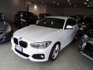BMW 116 I 3p. Msport Usata