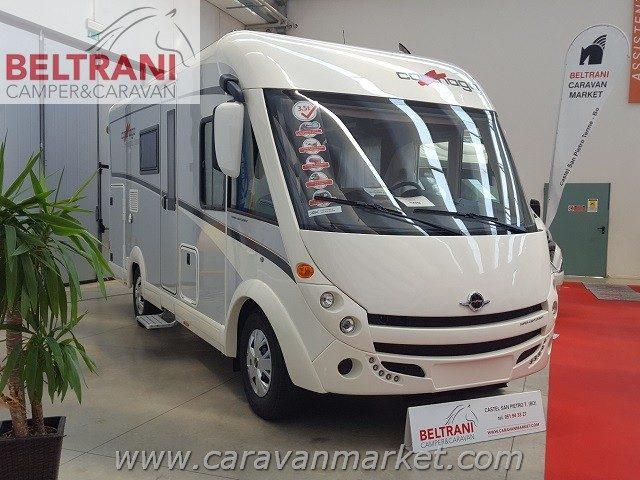Carthago km 0 COMPACTLINE I 138 - MOD. 2019 in ARRIVO diesel Rif. 10350165
