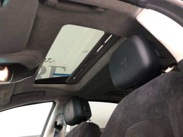 Immagine di MASERATI Quattroporte 3.0 V6 S Q4 full 1prop. iva compresa
