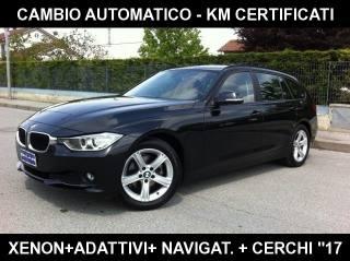 BMW 318 D Touring Xenon+Navi M +