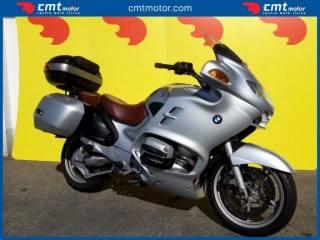 BMW R 850 RT Garantita E Finanziabile Usata