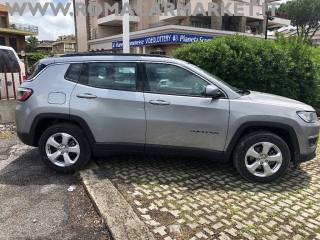 JEEP Compass 1.4 MultiAir 2WD Business E6DTEMP ITALIANA Km 0