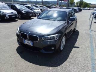 BMW 120 D 5p. Msport - Automatico - Tetto Apribile Usata