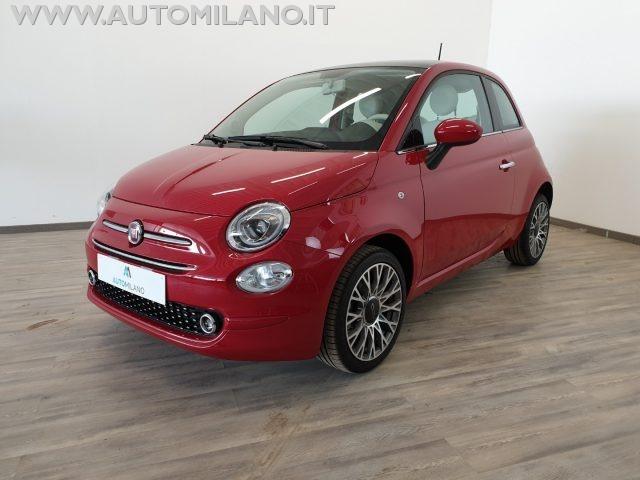 Fiat 500 km 0 1.2 Lounge a benzina Rif. 10350405
