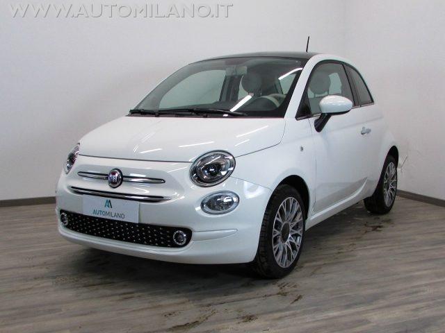 Fiat 500 km 0 1.2 Lounge a benzina Rif. 10350410