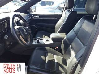 JEEP Grand Cherokee 3.0 CRD SUMMIT Usata