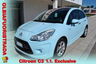 CITROEN C3 1.1 Exclusive ?. 5.500,00 Usata