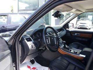 LAND ROVER Range Rover Sport 3.0 SDV6 HSE - Gancio Traino Usata