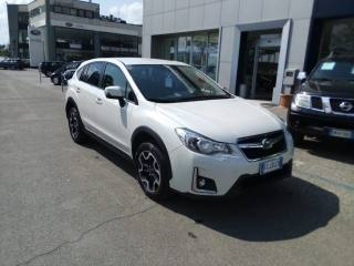 SUBARU XV 2.0d - Telecamera - Apple CarPlay & Android Auto Usata