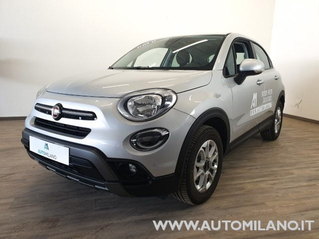 Fiat 500x km 0 1.3 MultiJet 95 CV City Cross diesel Rif. 10612059