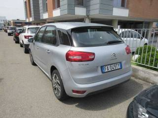CITROEN C4 Picasso BlueHDi 150 S&S EAT6 Business Usata
