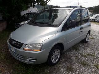 FIAT Multipla 1.6 16V Natural Power Dynamic Usata
