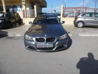 BMW 318 d cat Touring Futura