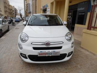FIAT 500X 1.6 MultiJet 120 CV Business