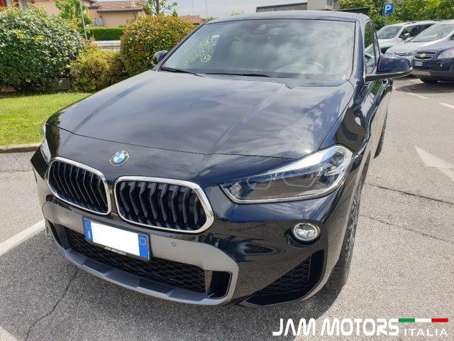 BMW X2 sDrive20i Msport-X