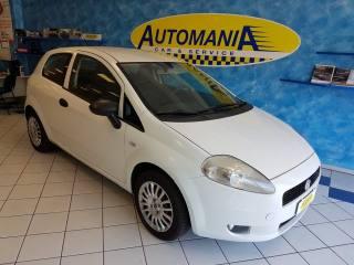 FIAT Punto 1.3 Mjt 75 CV 3 Porte Anche Per Neopatentati Usata