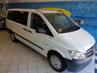 MERCEDES-BENZ Vito 2.2 113 CDI Blue Efficiency Automatico 9 Posti Usata